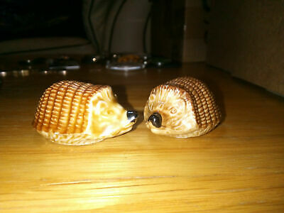 Wade Whimsies Hedge Hog Made In England || R19s7b1 • 18.25£