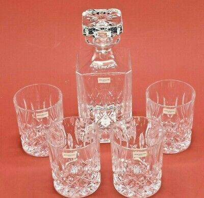 Royal Doulton Decanter Set With Tumblers ~ BNIB • 49.99£