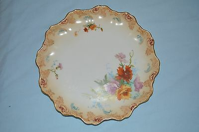 Royal Doulton Plate From 1880s • 10£