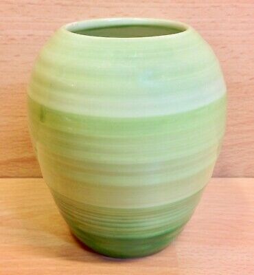 Shelley Harmony Pattern Shape 957 Vase. • 19.95£