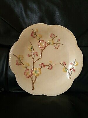 Vintage Shorter And Son Large Wall Plate  • 14.99£