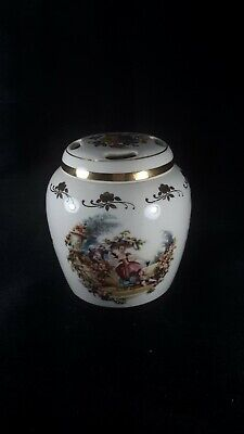 Lord Nelson Pottery Hand Crafted Pot Puri/ginger Jar  • 4.99£