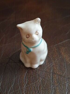 Crested China Douglas Cat • 4.99£
