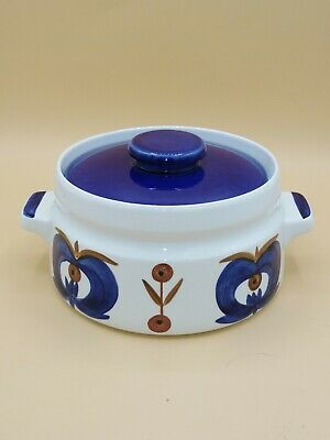 Rorstrand Sweden, Dish With Lid  • 6£