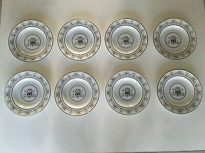 Christian Dior Palladio Limoges Soup Or Pasta Plate (more Available) • 20£