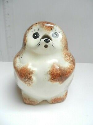 Babbacombe Pottery Hedgehog: String Dispenser (without Scissors).  • 7£