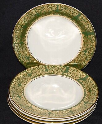 Wood & Sons Lincoln 5 Side Plates 7  • 4.95£