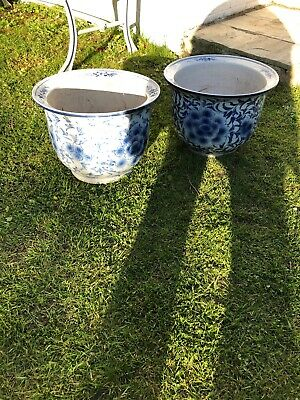 Chinese Vintage Pots  • 49£