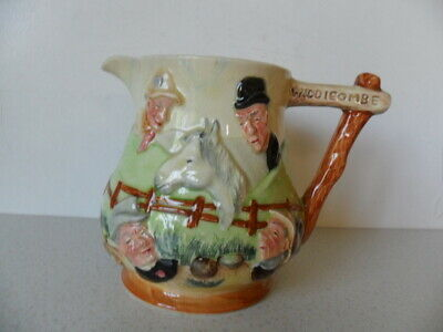 Lancaster Jug Widdicombe Uncle Tom Cobleigh And All • 10£