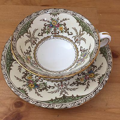 Minton Chatham Cup And Saucer • 49.99£