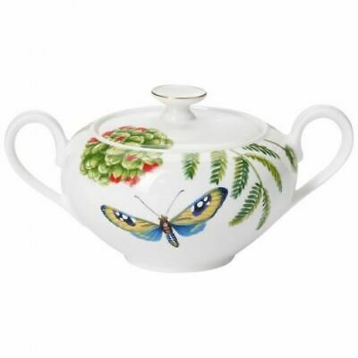 Villeroy And Boch Amazonia Anmut Sugar Bowl 0.30L • 42.69£