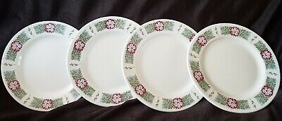 Lord Nelson Pottery Vintage Side Plates X 4 • 3£