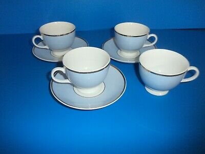 Royal Doulton Daily Mail Cups And Saucers • 9.99£