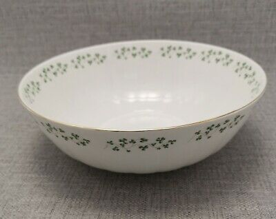 Royal Tara Shamrock Large Bowl • 24.99£