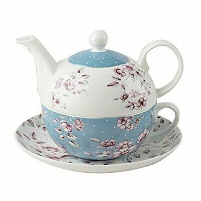 Katie Alice Ditsy Floral Teapot For One • 26.07£