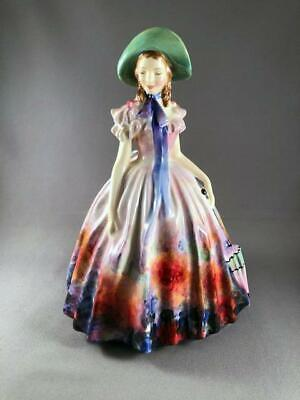 Very Rare Royal Doulton Hn 2039 Easter Day - Perfect • 20.99£