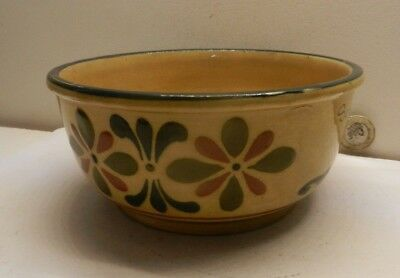 KERSWELL DAISY MOTTO ALLER VALE  BOWL 15 Cm • 26£