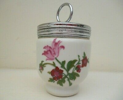 Royal Worcester Rare Egg Coddler Unknown Rw-unk08 Standard  Size   • 10.50£