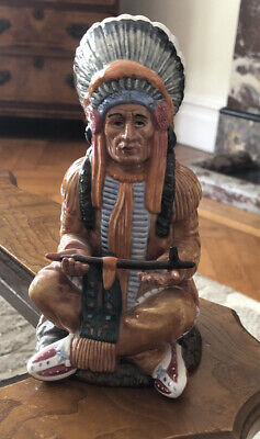 Royal Doulton Figure - 'The Chief' - HN2892 - Made In England. • 19.99£