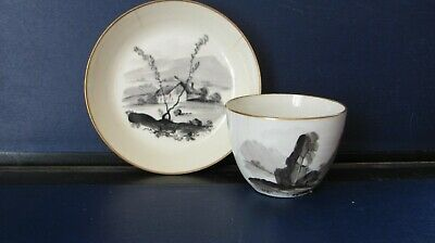 MINTON CUP AND SAUCER PATTERN 119 C1810 • 9.99£
