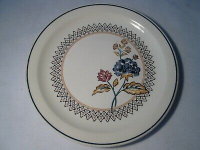 Boots Company Camargue Pattern 17.5cm Side Plate • 2£