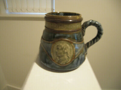 Lord Nelson Jug By Royal Doulton  • 40£