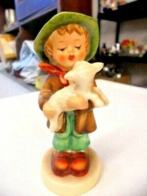 Rare Vintage Hummel Goebel Figurine  Lost Sheep  From House Clearance • 19.99£