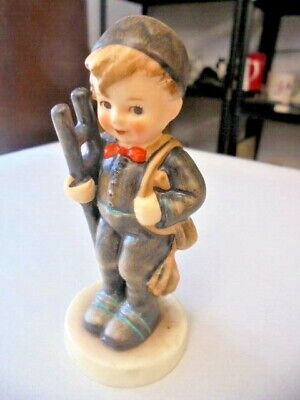 Hummel Goebel Figurine   Chimney Sweep   Direct From House Clearance • 12.99£