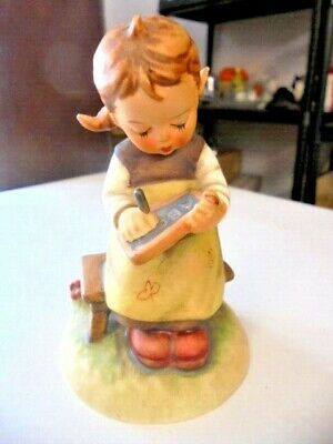 Rare Vintage Hummel Goebel Figurine  Busy Student   337 From House Clearance • 16.99£