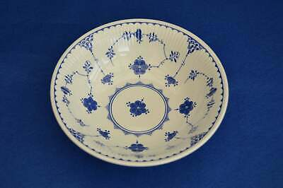 Masons 6.5  Bowl - Blue Denmark  Not Furnivals - Pudding Cereal - More Available • 13.95£