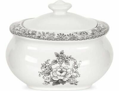 Spode Delamere Rural Covered Sugar 0.25L • 28£