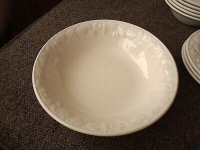 Lincoln Bhs Round Serving Bowl 9  Dia  • 12.99£