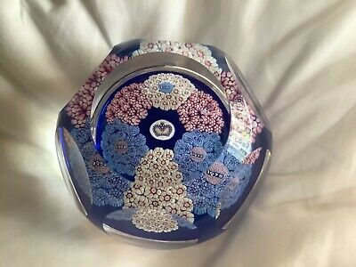 Whitefriars Ltd Edition Paperweight • 150£