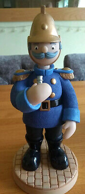Immaculate TRUMPTON Captain FLACK Limited Edition (893/2500) With Box. • 30£
