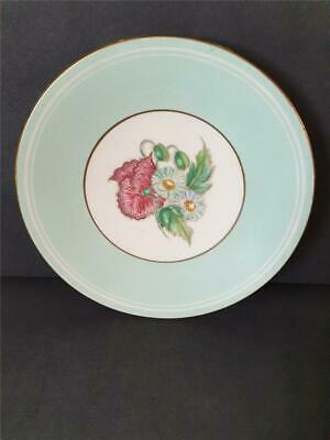 1931-1933 Grays Pottery Hand Painted Bright Floral Plate 9039 • 12.99£