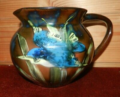 Wesuma T W Lemon Diving Kingfisher Jug 4.5  • 20£