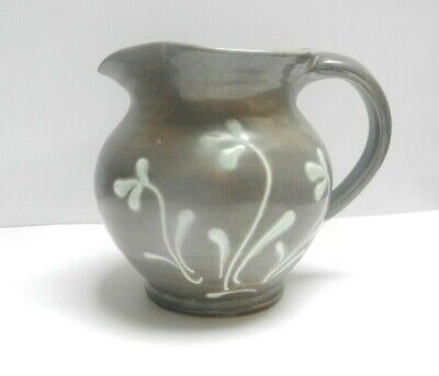 William Fishley Holland Art Pottery Jug Early 20th C. • 22£