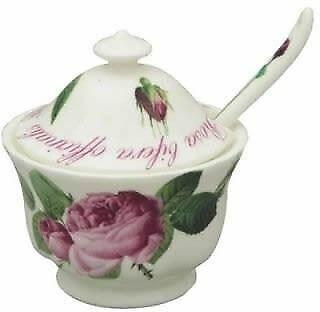 Roy Kirkham Versailles Covered Sugar Bowl • 10.42£