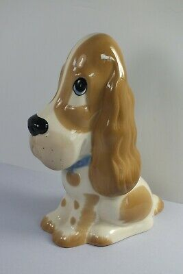 Large SZEILER STUDIO DOG 9  Tall • 19.99£