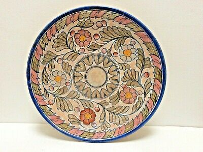 Signed Charlotte Rhead Charger • 125£