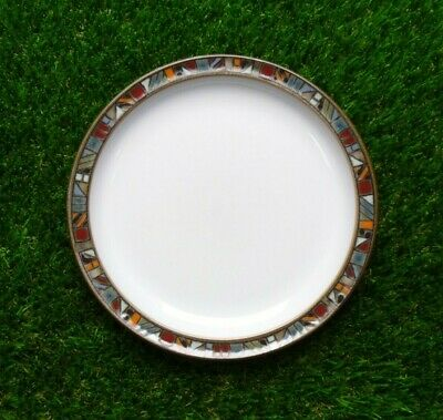 Vintage Denby Marrakesh Tea / Side Plate (approx. 7 ) Made In England • 14.99£