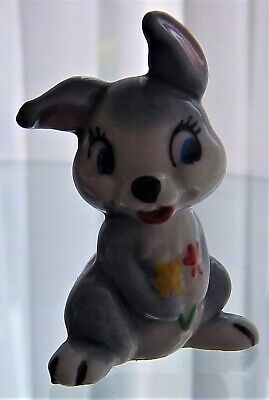 Wade Whimsie Thumper The Rabbit From Disney's Bambi • 12.99£