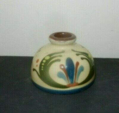 Aller Vale   Pottery Ink Well Scandy • 15£