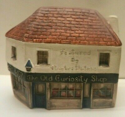 Babbacombe Pottery. Philip Laureston. THE OLD CURIOSITY SHOP 925 • 8£