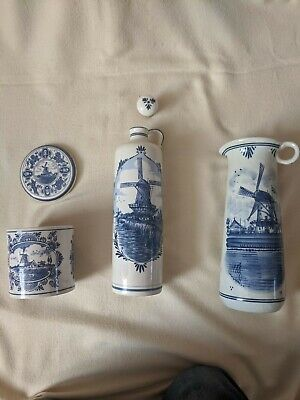 Delft Collection  • 30£