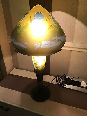 Galle Lamp  • 0.99£