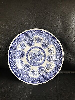 The Spode Blue Room Collection • 5.99£