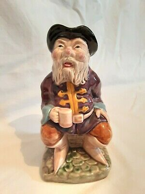 TOBY JUG The Tale Teller Large  • 18£
