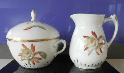 Bing & Grondahl Porcelain.  MILK/CREAM JUG  Dated 1948-1952 • 9£