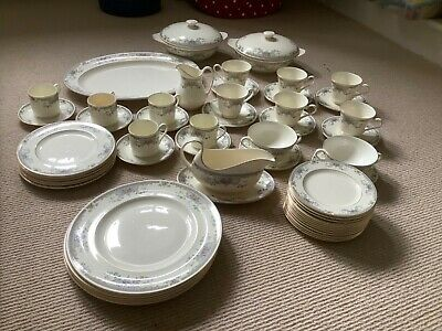 Royal Doulton Vintage China - The Romance Collection 'Juliet' - Job Lot • 75£